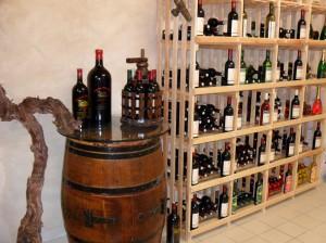 Boutique Bio du Château Petit Roc